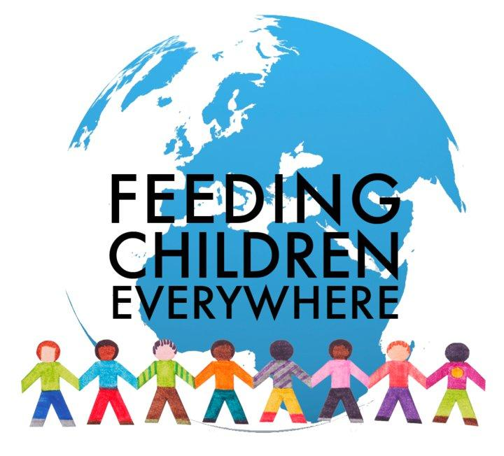 Feeding Children Everywhere.